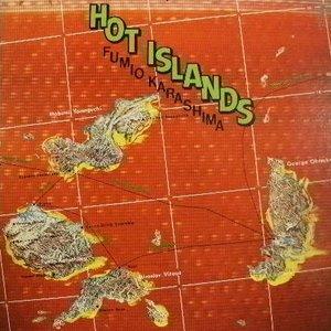 Hot Islands