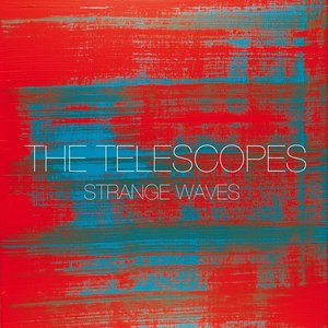 Strange Waves - EP
