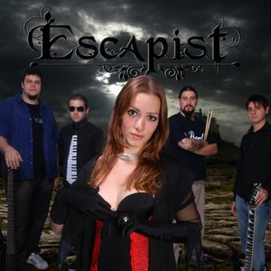 Image for 'Escapist'