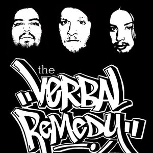 Image for 'The Verbal Remedy'
