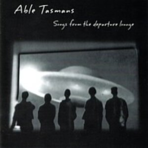 Songs From The Departure Lounge