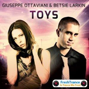 Avatar for Giuseppe Ottaviani & Betsie Larkin