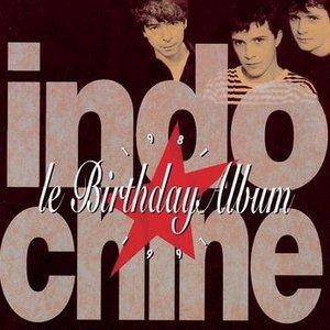 Le Birthday Album