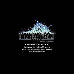 Final Fantasy XI (Original Soundtrack)