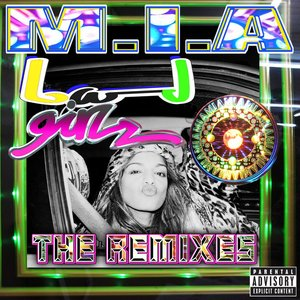Bad Girls (The Remixes)