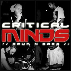 Avatar for Critical Minds