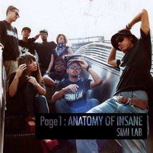Page 1: Anatomy OF Insane