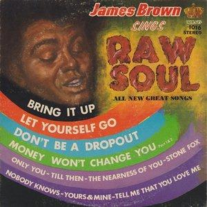 Sings Raw Soul