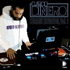 Current Situation, Vol. 1 (DJ Mix)