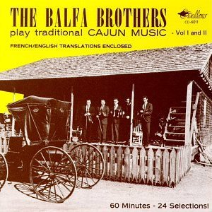 Imagem de 'Play Traditional Cajun Music'