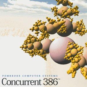 Concurrent 386