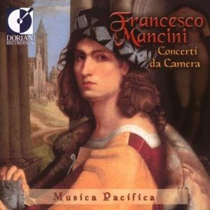 Avatar for Francesco Mancini