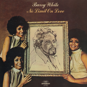 Barry White - Your Heart & Soul (No Limit On Love) - Zortam Music