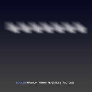 Harmony within repetitive structures