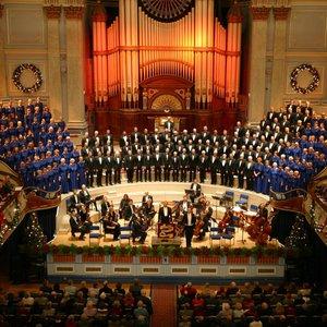 Avatar for Huddersfield Choral Society