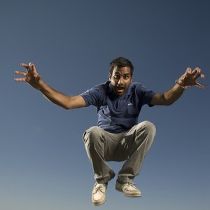 Avatar for Aziz Ansari