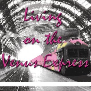 Living On the Venus Express