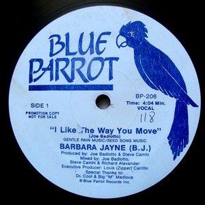 Avatar for Barbara Jayne