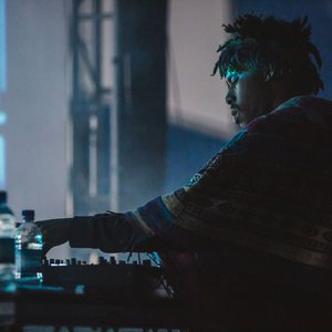 Avatar de Flying Lotus