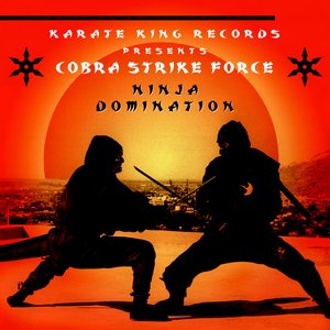 Ninja Domination