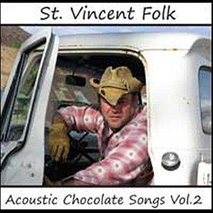 Acoustic Chocolate Songs, Vol. 2