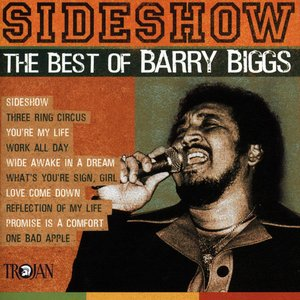 Sideshow: The Best Of Barry Biggs