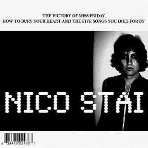 The Victory of Miss Friday How to Bury Your Heart and the Five Songs You Died For