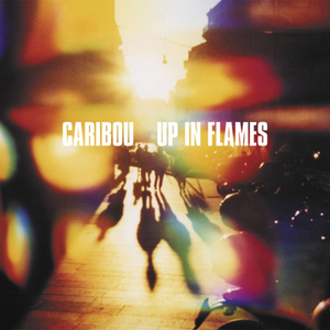 Up In Flames (Special Edition)
