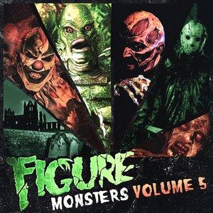 Monsters Volume 5