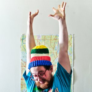 Avatar for Dan Deacon
