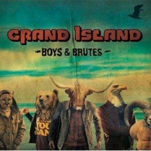 Boys & Brutes