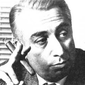 Avatar for ROLAND BARTHES