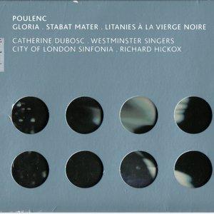 Poulenc Gloria Stabat Mater