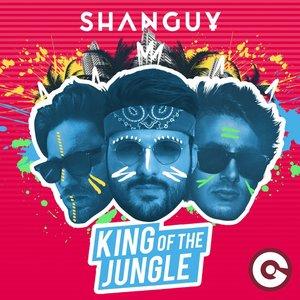 King of the Jungle - Single