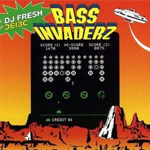 Bass Invaderz