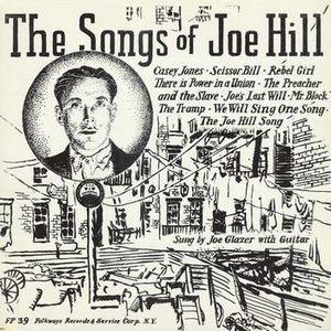 Songs of Joe Hill