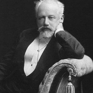 Imagen de 'Pyotr Ilyich Tchaikovsky'