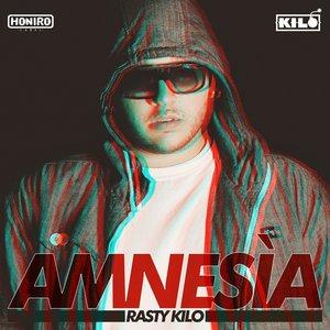 Amnesìa - EP