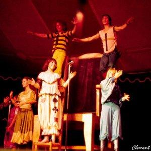 Avatar for Michel Fugain & Le Big Bazar