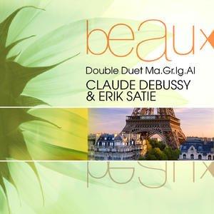Claude Debussy & Erik Satie