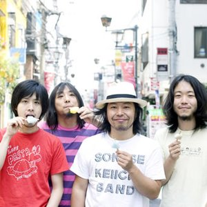 Avatar for 曽我部恵一BAND