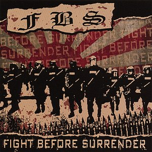 Fight Before Surrender