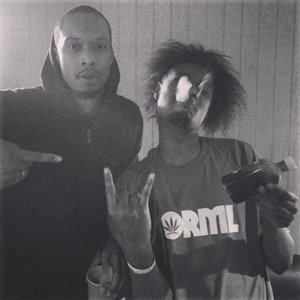 Avatar de Black Milk & Danny Brown