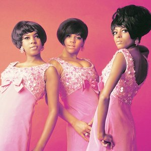 Image for 'The Supremes'