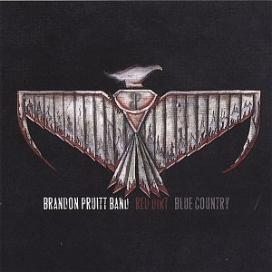 Red Dirt, Blue Country