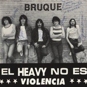 El Heavy No Es Violencia