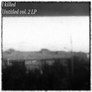 Untitled Vol. 2 LP