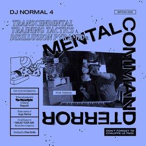 Mental Command Terror