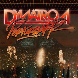Avatar for Perturbator & Dynatron