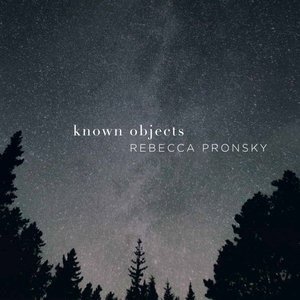 Known Objects